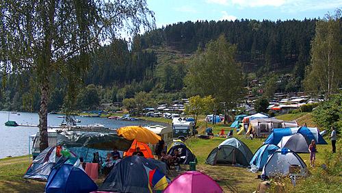 Preise Camping