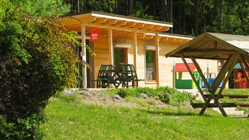 Campingplatz Neumannshof Rezeption